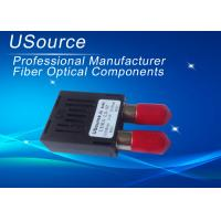 Wholesale Multimode 1X9 Optical Transceiver Data Rate 155M with Duplex SC / ST connector from china suppliers