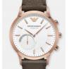 Buy cheap Wholesale Emporio Armani Connected Hybrid Smartwatch ART3002 ART3000 ART3001 ART3003 ART3004 from wholesalers