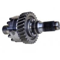 China Truck Differential Parts High Rigidity , Mercedes Benz Rear Axle Housing Assembly on sale