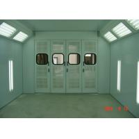 Wholesale Industrial Woodworking Spray Booth Systems Cross Draft EPS Wall Panel from china suppliers