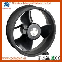Wholesale 254x254x89mm 110V 220V 240V ac axial fan from china suppliers