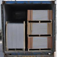 Wholesale Fiber cement board asbestos-free 1200x2400mm from china suppliers