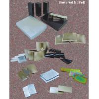 Wholesale Custom Strongest Rare Earth Sintered NdFeB Magnets Grade N52, N48M, N30EH, N38 Neodemium from china suppliers