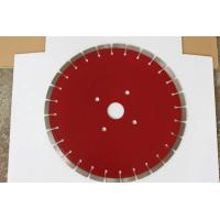 Buy cheap 400mm Diamond saw balde for granite/diamond cutting discs for Masonry stones from wholesalers