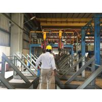 Wholesale Gantry Welding H Beam Assembly Machine For Max Web Height 1500mm from china suppliers