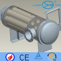 Quality Large Flow Liquid Filter Small Occupation Area High Efficiency for sale