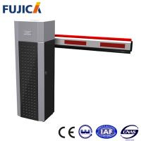 Wholesale Driveway Boom Security Traffic Barrier Gates Intelligent With Integrated Motor from china suppliers