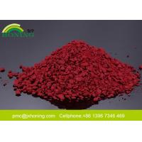 Wholesale 100% Pure Bakelite Moulding Powder Red Good Insulation For Injection Kitchenware Knobs from china suppliers