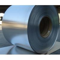 Buy cheap Hairline Finish 2205 310s 314 316 Cold / Hot Rolled Stainless Steel Coils For Construction from wholesalers
