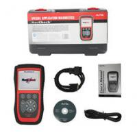 Handheld Universal OBDMATE OM580 diagnostic code reader obd2 With Color Screen Display