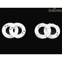 Wholesale Solderless 3590 COB LED Holder With Beryllium Copper Nickel Plated Contacts from china suppliers