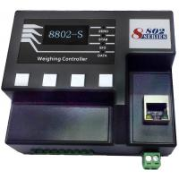 Quality Weighing scale indicator in rail DIN housing, Ethernet(Modbus TCP), RS232/485 for sale