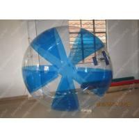 Wholesale Rental Inflatable water rolling ball For backyard inflatable water park from china suppliers