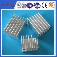 Wholesale aluminium extrusion for industrial supplier/ anodized heat-insulation aluminum profile from china suppliers