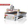 Buy cheap Cnc Panel Router Cnc Stone Carving Machine , Desktop Axyz Cnc Router Machine from wholesalers
