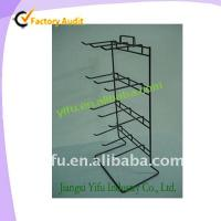 Wholesale Black 12-Legs Counter Display Rack from china suppliers