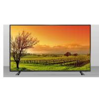 Wholesale Backlight UHD 4K LED TV Wide Viewing Angle DVB - C MPEG4 Samsung Panel from china suppliers