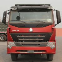 Wholesale Tipper Dump Truck SINOTRUK HOWO A7 371HP for Mining ZZ3257N3847N1 from china suppliers