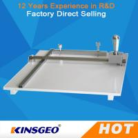 Wholesale High Performance Package Testing Equipment Adjustable Sapcing 550×450×160 Mm from china suppliers