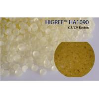 Wholesale Hydrogenated Petroleum Tackifying Resin For packaging , low odor from china suppliers