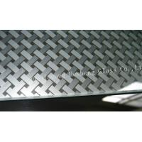 Wholesale 5MM picture tempered glass from china suppliers