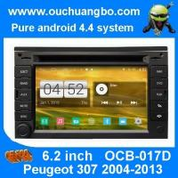 Wholesale Ouchuangbo S160 Peugeot 307 2004-2013 gps navi autoradio Spanish USB AUX android 4.4 OS from china suppliers