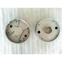 Quality Anodizing CNC Precision Die Casting Components  With Plating for sale