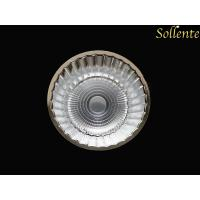 Wholesale High Reflectivity Led COB Reflector , Anti Oxidation Optics Reflector Cup from china suppliers