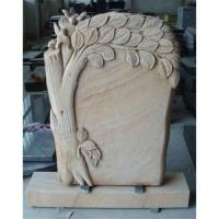 Quality Tree headstone for sale