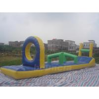 Wholesale PVC Tarpaulin Inflatable Water Sports Equipment For Adults And Kids from china suppliers