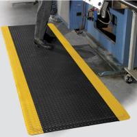 Wholesale Eco-Friendly No-Toxic Anti Fatigue Floor Mats Non Slip , Anti Static Standing Mat from china suppliers
