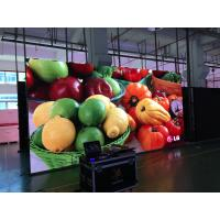 Wholesale Rental LED Screen Stage Background Pantalla LED Display 250*250mm from china suppliers