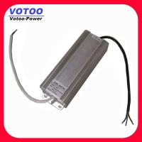 Wholesale 12V 120W Power Supply AC To DC Switch For 3528 / 5050 LED Strip Waterproof IP67 from china suppliers