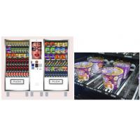 Wholesale Combo Coin operated / Credit Card Pay Large Vending Machine / Machinery from china suppliers