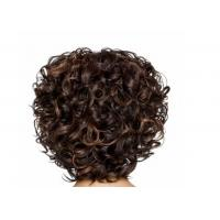 Wholesale Loose Wave Fashional Short Wigs Lace Front Wigs Hair for Female from china suppliers