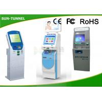 Quality Business Self Service Automated Machines,Information Pharmacy Kiosk System for sale