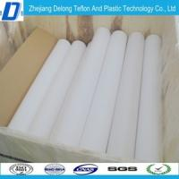 Wholesale Virgin PTFE ROD Italy 200MM*1000mm from china suppliers