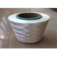 Wholesale Raw White Industrial Polyester Yarn High Tenacity 1000D AA Grade from china suppliers