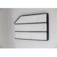 Wholesale High Quality Filter Air With Non-Woven And White For Hyundai  28113-3J100 from china suppliers