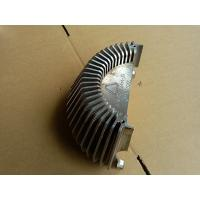 Wholesale 4  Axis Aluminum CNC Machining Components Electronic products radiator from china suppliers
