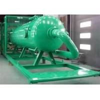 Wholesale 2012 hot sale drilling oil mud water gas liquid separators Model ZYQ Series from china suppliers