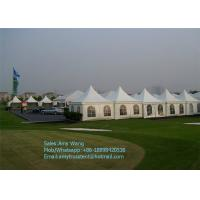 Wholesale 3-10m Gazebo Pagoda Marquee Garden Party Gazebo For Reception in Exhibition from china suppliers