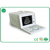 Wholesale 8 Segment TGC Real - Time B Mode Ultrasound Scanner OB Measurement Stable Screen from china suppliers