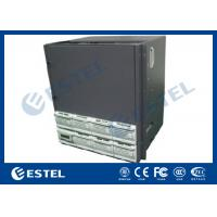 Wholesale Telecom Rack Mount Rectifier System For Satellite Communication Ground Station from china suppliers