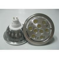 Wholesale 9W AR111 LED lamp GU10 900 Lumen , 110V Led Ceiling Spot Lights from china suppliers