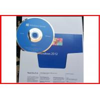 Wholesale Microsoft Windows Server 2012 R2 Standard X64 Bit DVD OEM Full English Version from china suppliers