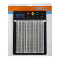 Wholesale ROHS 2390 Points Solderless Breadboard Electronic Bread Board For Testing from china suppliers