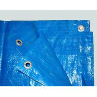 Wholesale According to the customer demand production plastic canvas tarpaulin from china suppliers