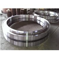 Wholesale 42CrMo4 , 25CrMo4 , 34CrNiMo6 , 30CrNiMo8 Ring Forging from china suppliers
