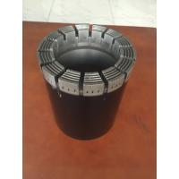 Wholesale Professional Ultramatrix Diamond Core Drill Bit HQ 24 MM - Stage 3 Series from china suppliers